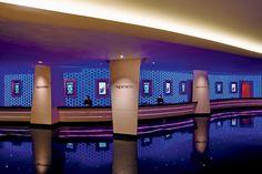 www.vegas-venues.com - Planet Hollywood Las Vegas Lobby Registration