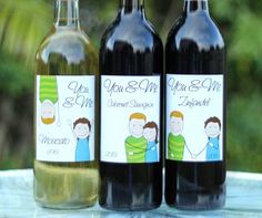 Science Says: Put a Custom Label on Your Homemade Wine ...
