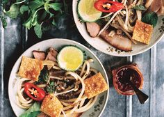 Traveling, Eating, and Cooking in Hoi An, Vietnam - Bon Appétit