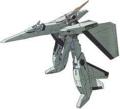 The GNY-003 Gundam Abulhool (aka Gundam Abulhool, Abulhool), is the predecessor to GN-003 Gundam Kyrios and part of second generation Gundams in Mobile Suit Gundam 00P and 00F. The unit is piloted by Marlene Vlady. It would later be upgraded as GNY-003F Gundam Abulhool Type F by Fereshte and piloted by Fon Spaak.