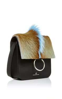 Palma Black Bag by BROTHER VELLIES for Preorder on Moda Operandi