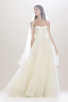 ウエディングドレス|マチルダ
