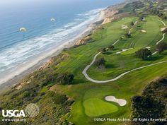 Torrey Pines Golf Course   11480 Torrey Pines Park Rd, San Diego, California 92037   858.581.7171  