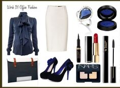 """""""Work It! Office Fashion"""" by attwoodandsawyer ❤ liked on Polyvore"""