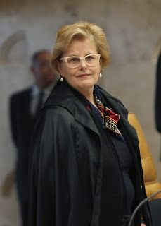 """BLOG ÁLVARO NEVES """"O ETERNO APRENDIZ"""" : MINISTRA ROSE WEBER NEGA SEGUIMENTO A HABEAS CORPU..."""