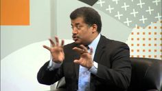 SXSW - Coversation w/Dr. Neil deGrasse Tyson...it would be a lot better without the annoying woman hosting the talk, but it's still good.