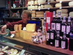 La France Delicatessen in Baarn