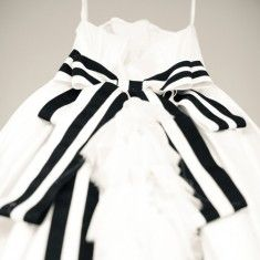 226 Best Black And White Stripes Wedding Ideas Images Striped