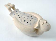 My Gallery - Artwork & Ceramics by Chiu-I Wu