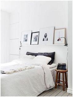 La Butaca... La mejor orientación para dormir   Decorar tu casa es facilisimo.com