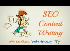 Don't write for search engines; write for humans. This is the mantra of quality SEO content writing.    Visit: http://www.pimediaservices.com/content.aspx