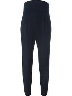Jean Paul Gaultier Vintage 'Concurs D'Elegance' trousers