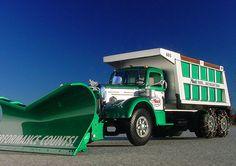 "mack trucks   The ""L"" Model Mack trucks were in the Mack Trucks product line ..."