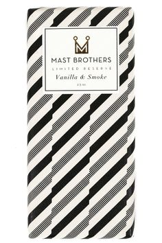 Pigment - Mast Brothers Vanilla