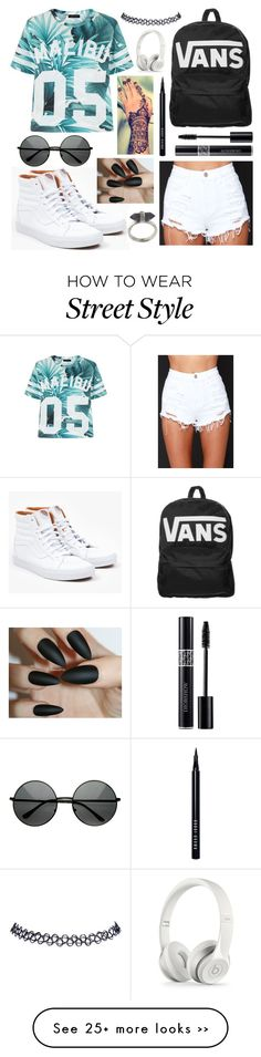 """""""Street Style"""" by emery02 on Polyvore"""