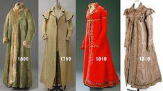 Fashion for the Regency Lady ~ Cover up! Jane Austen, Regency Dress, Regency Era, Vintage Outfits, Vintage Fashion, Victorian Fashion, Historical Clothing, Historical Costume, Fashion History