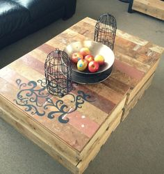 Home DIY Modern Rustic Living Room Make Over