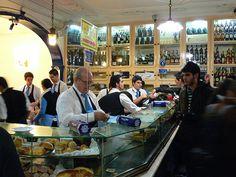 Pasteis de Belem (Lisbon): amazing confections. Home of the pastel de Belém http://www.pasteisdebelem.pt/