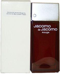 jacomo - jacomo de jacomo rouge (3.4 oz.)