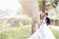 Bride & Groom Bride Groom, Wedding Ideas, Wedding Dresses, Fashion, Bride Dresses, Moda, Bridal Gowns, Fashion Styles, Weeding Dresses