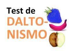 WOW: Test de daltonismo!!