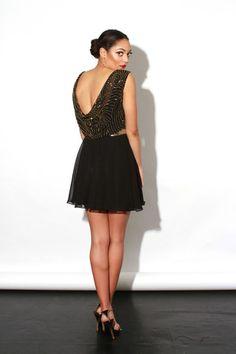 Nini Mini Dress