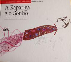 A rapariga e o sonho  Luísa Dacosta