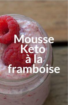 keto recipes for beginners / keto recipes . keto recipes for beginners . keto recipes with ground beef . keto recipes for beginners meal plan Keto Food List, Food Lists, Keto Diet For Beginners, Recipes For Beginners, Ground Beef Keto Recipes, Desserts Keto, Raspberry Mousse, Ketogenic Recipes, Keto Foods