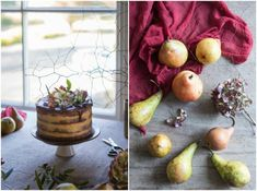 HOMEGROWN KITCHEN COOKBOOK is coming !! + A Cake To Celebrate