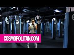 Boxing Moves for Beginners —9 Boxing Moves to Burn Ridiculous Calories