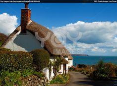 Church Cove, The Lizard, Cornwall