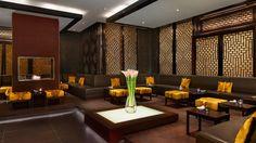 Sra Bua Bar Interior Hotel Adlon Kempinski