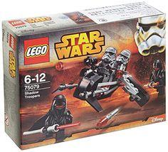 LEGO Star Wars 75079 Shadow Troopers LEGO http://www.amazon.co.uk/dp/B00NVDK2QK/ref=cm_sw_r_pi_dp_zzKYvb1T64PHY