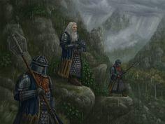 Fantasy Dwarf, Fantasy Armor, Medieval Fantasy, Dark Fantasy, Hobbit Art, The Hobbit, Tolkien, Warcraft Art, My Fantasy World