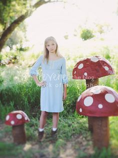 """Wonderland"" by Skye Hardwick Edmonds of Work of Heart Photography on the Reverie Blog: http://www.reveriemine.com #reverie"