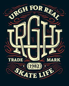 This is an artwork created for Urgh t-shirt. 2013