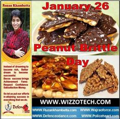 #youthicon #motivationalspeaker #inspirationalspeaker #womenempowerment #womenentrepreneurs #womenleaders #womenselfdefense #dayname #PeanutBrittleDay