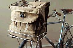 #BikeBag.