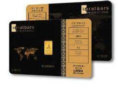 Open your gold savings account today. Visit me today at www.Karatbars.com/?s=rachelbodor