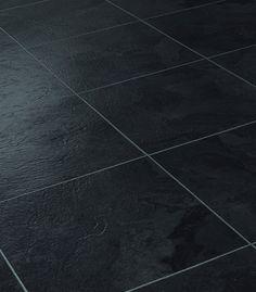 Onyx T88 Vinyl Flooring Karndean T88 Onyx Knight Tile Vinyl Flooring