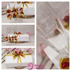 Flutes de Casamento