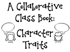 Character Traits and the changes they undergo with a