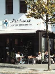 """Résultat de recherche d'images pour """"café  la source fribourg"""" Restaurant, Outdoor Decor, Images, Searching, Restaurants, Dining Room"""
