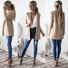 b54c6312cf1 Ladies Blazer Suits Women s Blazers Jackets