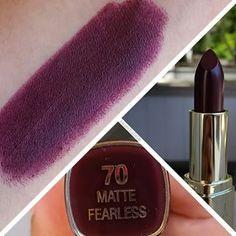 milani fearless matte lipstick - Google Search