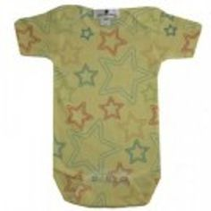 Stars One Piece by Stella Blu Baby Shirts, Onesies, Baby Onesie, Funky Outfits, Kids Outfits, Cool Baby Clothes, All Brands, Baby Accessories, New Baby Products