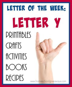 """Make learning the Letter """"Y"""" fun and exciting with these AWESOME resources! Free Alphabet Printables, Printable Letters, Letter Activities, Toddler Learning Activities, Teaching The Alphabet, Learning Letters, Letter Y Crafts, Reading Rewards, Letter Flashcards"""