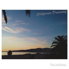 California Dreaming - The Ultimate Travel Guide http://www.amazon.com/dp/B0165BJG7K