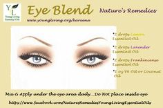 Eye Blend-Young Living