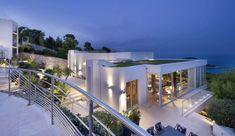 Villa on the Cap Ferrat, Côte d'Azur, France